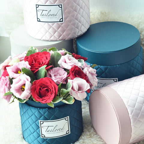 Tailored Classic Flower Box
