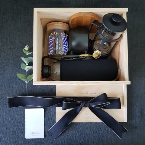 FOR HIM GIFT BOX 13 (Klang Valley Delivery)