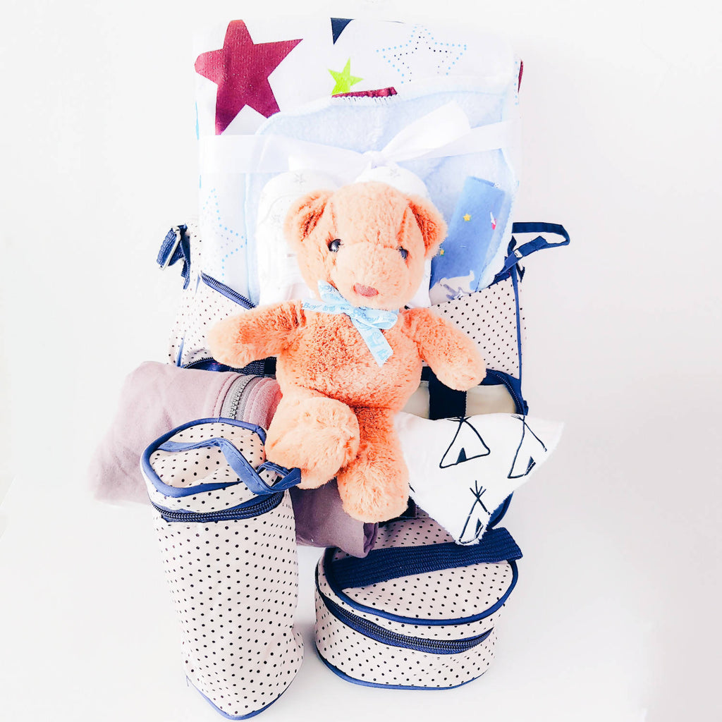 Peter Bear Gift Box (Nationwide Delivery)