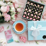 Ombre Chocolate Box