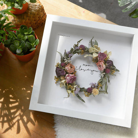 Mother's Day Special: Mother of the Year Wooden Frame