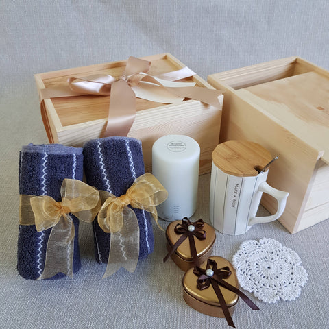 Birthday Gift Box Gift Set 11 (Nationwide Delivery)