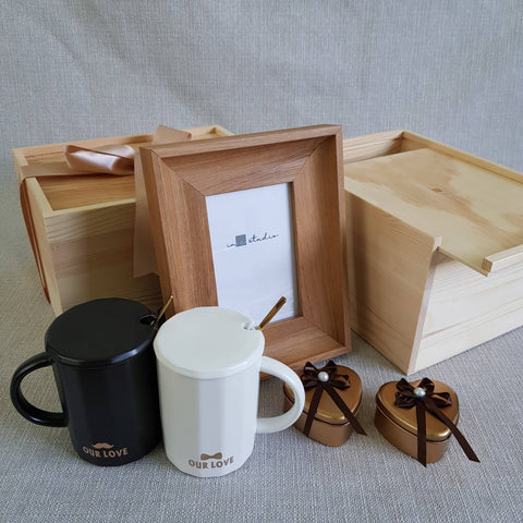 Birthday Gift Box Gift Set 08 (Nationwide Delivery)