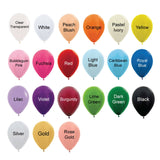 24'' Congrats Graduation Bubble Balloon Package