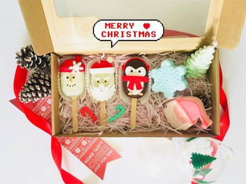 Christmas Indulgence Gift Box