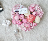 Hydrangea Ranunculus Bloom Box