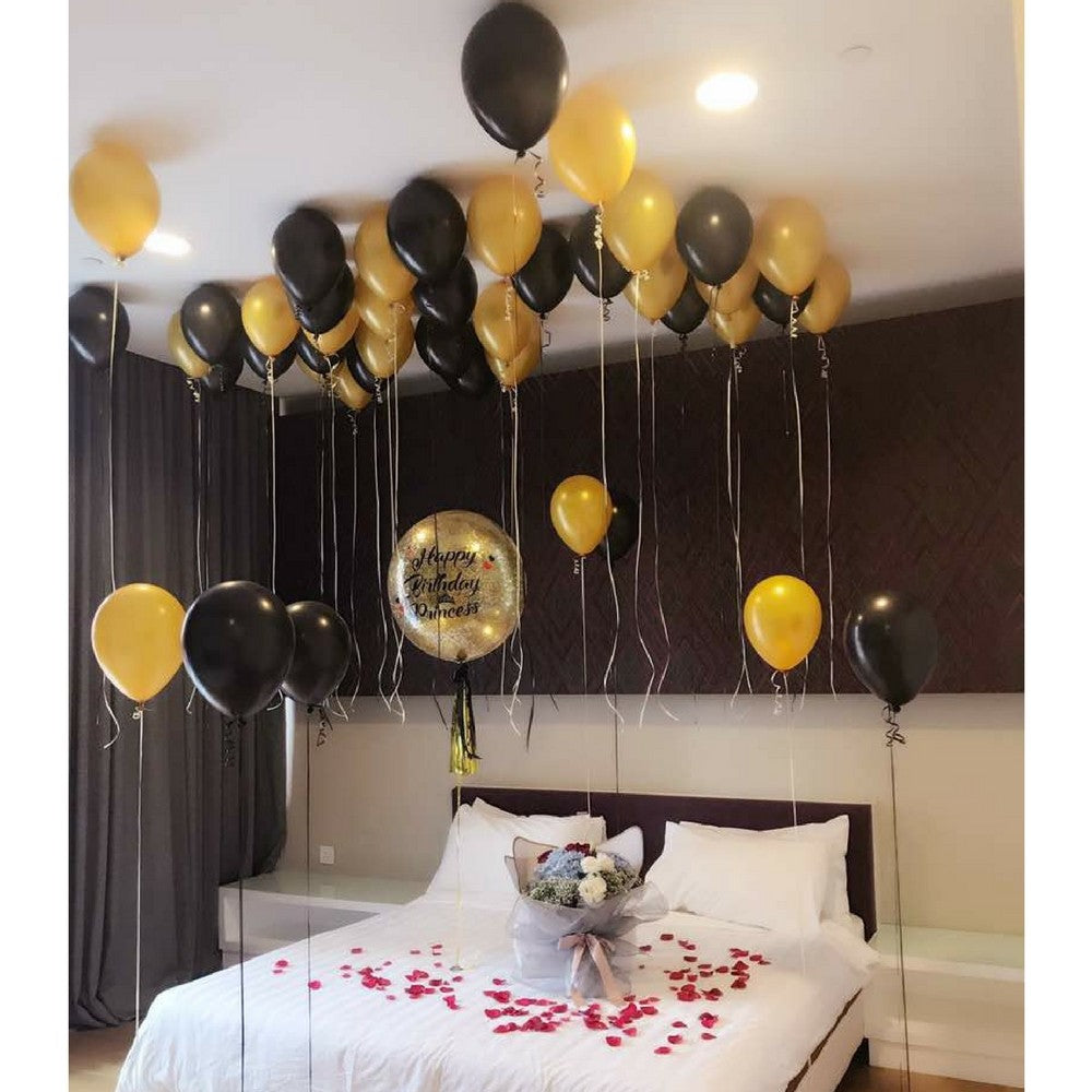 Balloon Surprise / Proposal Decoration Package (WEEKEND ONLY)