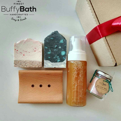 Face and Body Gift Set