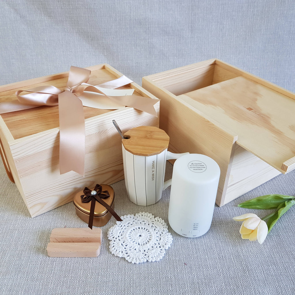 Birthday Gift Box Gift Set 26 (Nationwide Delivery)