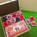 Valentine's Day 2021Gift Box - Couples in Love (3-5 Working Days)