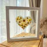Mother's Day 2021 Finley Pressed Flower Frame