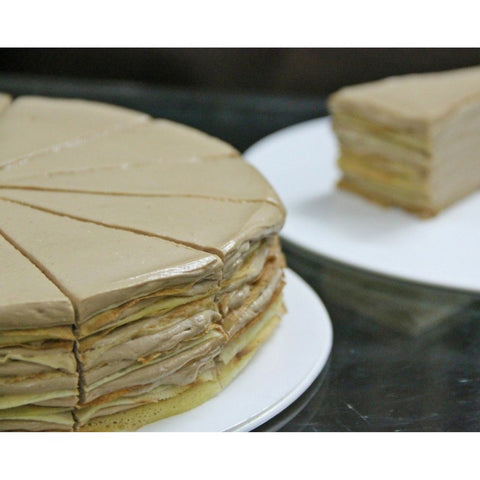 Baileys Choc Mille Crepe (Self Pickup Only)