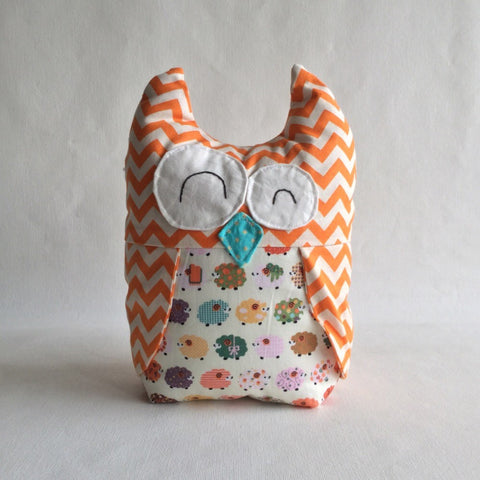 Homycat Olly Owl junior