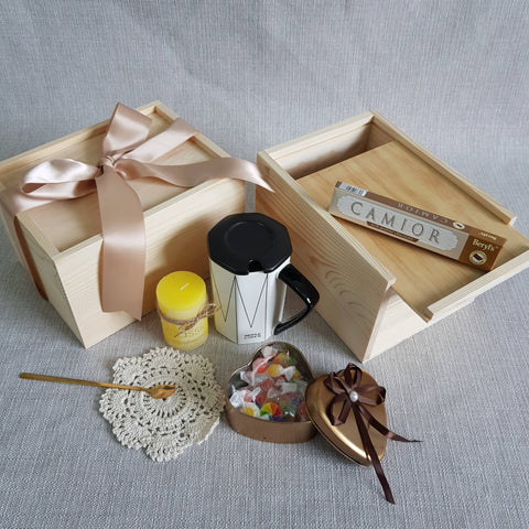 Birthday Gift Box Gift Set 06 (Nationwide Delivery)