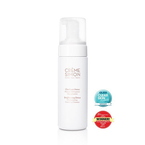 Crème Simon Oxygenating Foaming Cleanser (150ml)