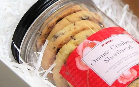 CNY Premium Cookies - The Posh Life (Free Delivery Within Peninsular Malaysia)