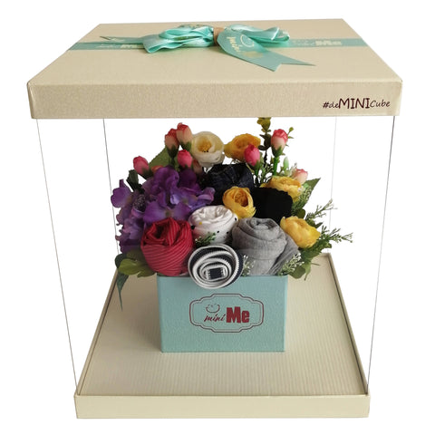 1st Birthday Gift Bouquet for Baby Boy - BDB 004