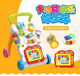 Baby Musical Walker Gift Set (Nationwide Delivery)