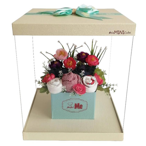 1st Birthday Gift Bouquet for Baby Boy - BDB 003