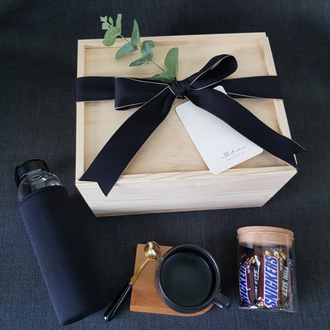 FOR HIM GIFT BOX 12 (Klang Valley Delivery)
