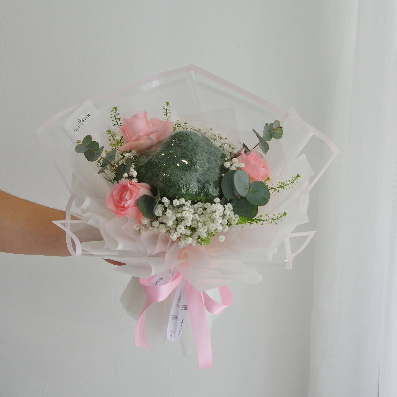 Mother's day 2021 Vege boquet