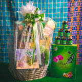 Premium Raya Hamper 138 (Free Delivery Within West Malaysia)