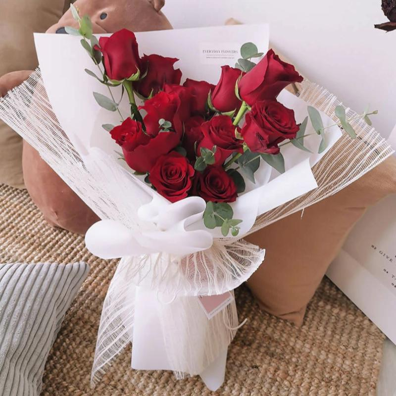 Valentine's Day 2020 (Classic Roses)