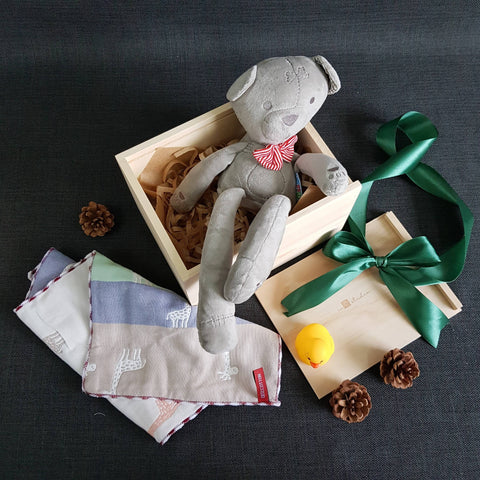 Baby Christmas 2018 Gift Box -  XM04 (Nationwide Delivery)