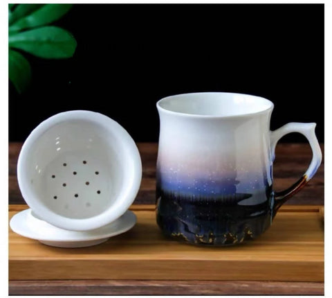 Harmony Mug (3 Pieces)