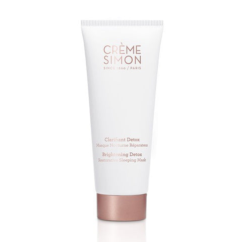 Crème Simon Restorative Sleeping Mask (75ml)