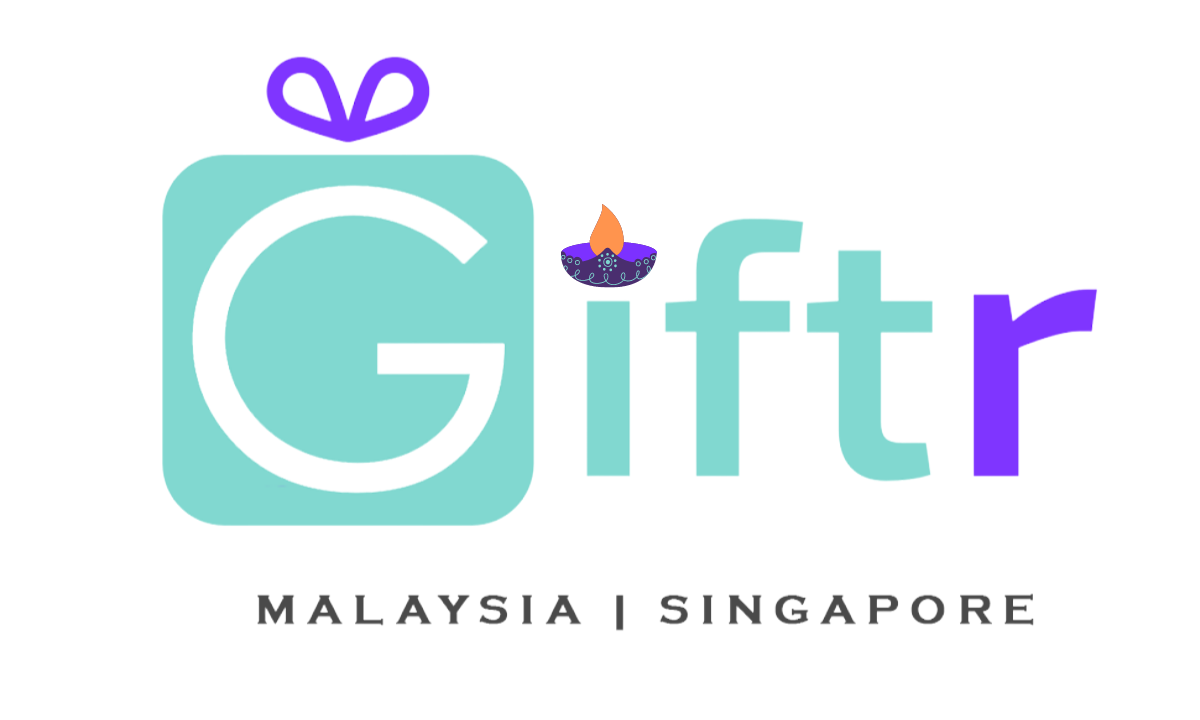 Giftr - Malaysia's Leading Online Gift Shop