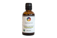 Herbal Extract Defense - Sanandi.com