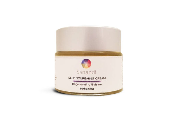 Deep Nourishing Creamregenerating Balsam (50Ml) - Facial Cream