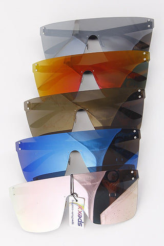 Undercover Hologram Sunglasses