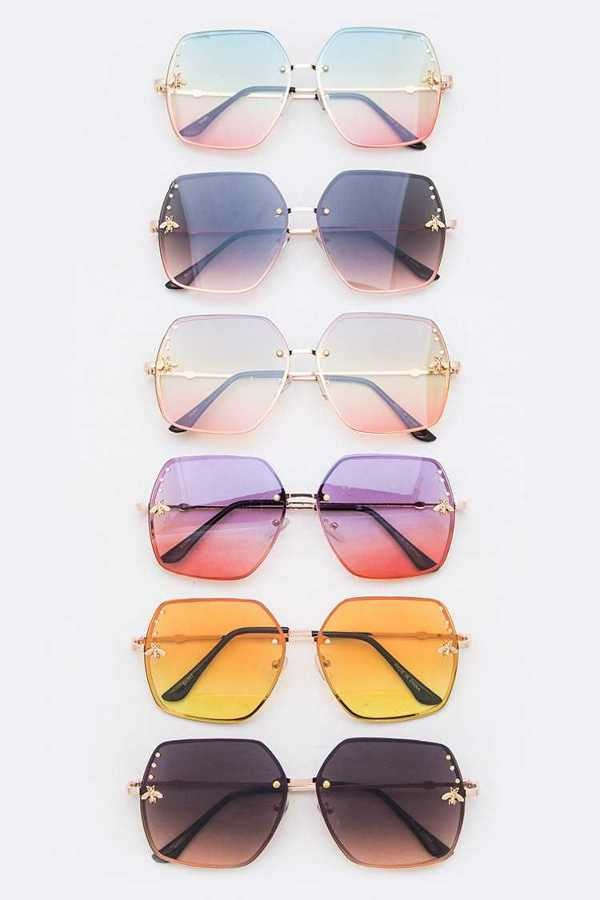 Pretty Thang Sunglasses