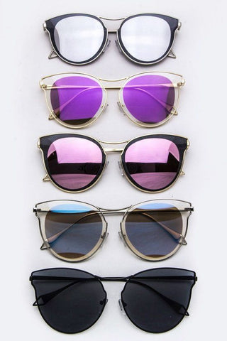 Pulse Sunglasses
