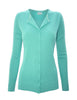Formal Affair Cardigan | Mint