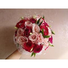 Pink Fairy Bouquet