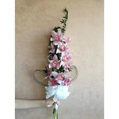 Orchid Bush Bouquet