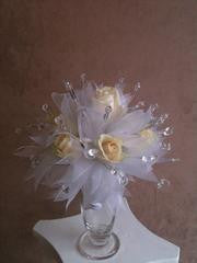 White Sparks Bouquet