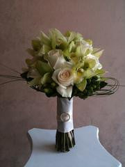 Green Star Bouquet