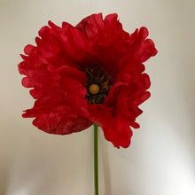 Load image into Gallery viewer, LED Red Poppy