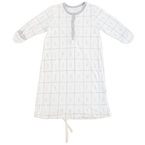 Dreamgown - Sleepgown For Infants - Tealbee
