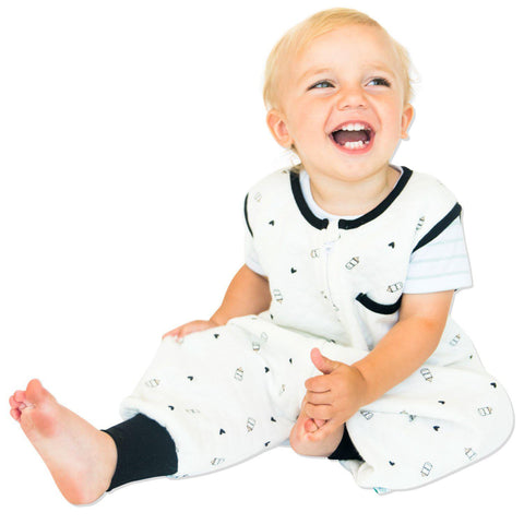 Dreamsuit for Walkers & Toddlers - Milk Bottle