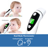 Image of Baby Forehead and Ear Thermometer