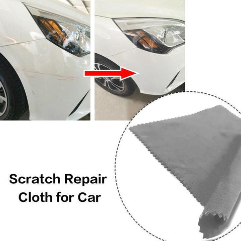 Magic Scratch Remover