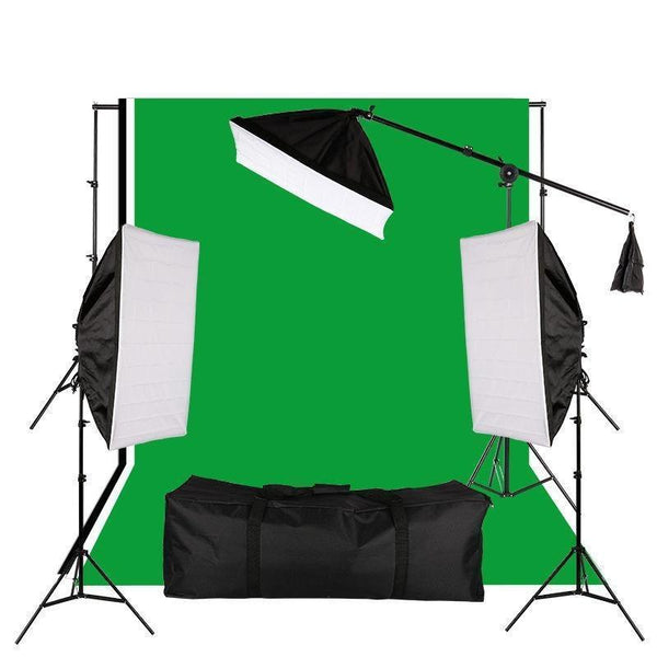 Green Screen Equipment Rental