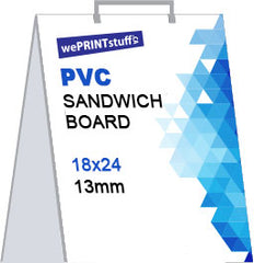 Sandwhich Boards