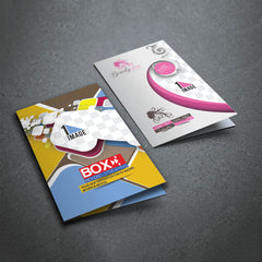 Brochures (Digital)