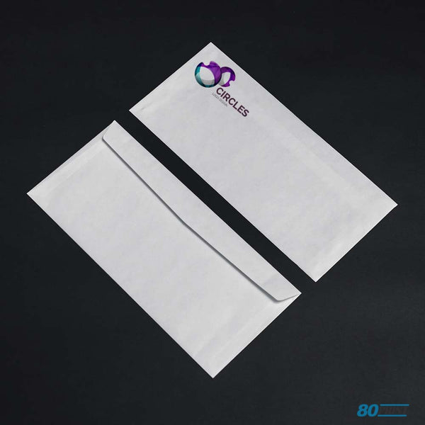 "Envelopes Booklet (5.875"" x 9"")"